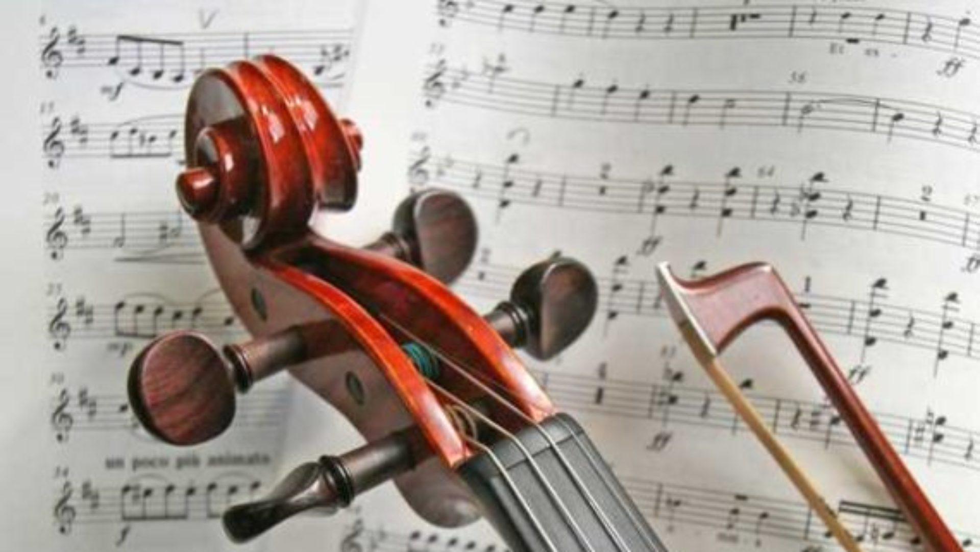 Orchestre de Chambre de Versoix